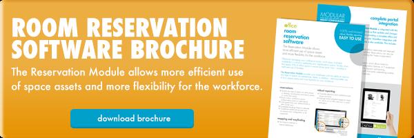 Download Room Reservation software brochure