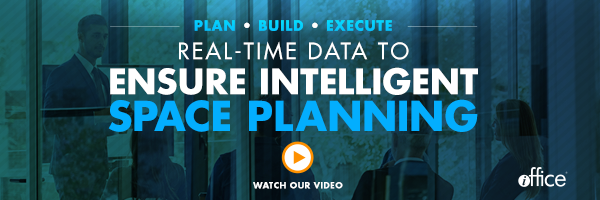 Real Time Data to Ensure Intelligent Space Planning