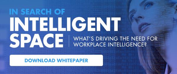Intelligent Space White Paper