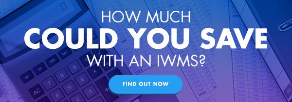 IWMS-software-savings