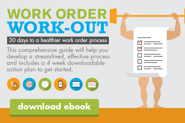 Download the ebook Work Order Work-out