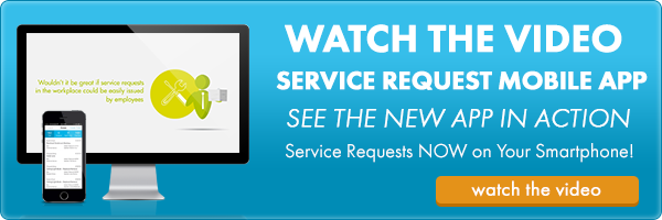Service Request Mobile App