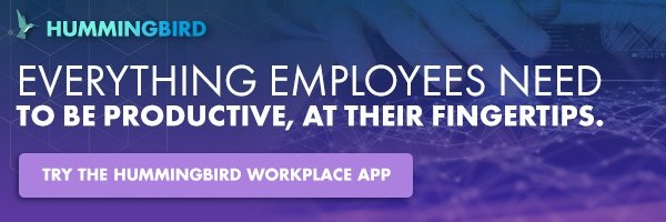 hummingbird-workplace-app