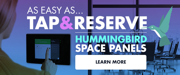Hummingbird-Space-Panels
