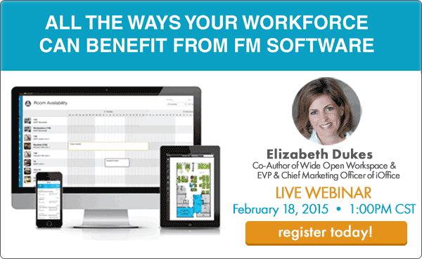 Webinar: All the ways your workforce will benefit from fm software