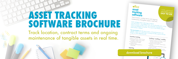 Download Asset Tracking software brochure