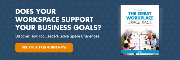 Does Your Workspace Support Business Goals?
