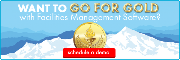 Want to Go for Gold  with Facilities Management Software?