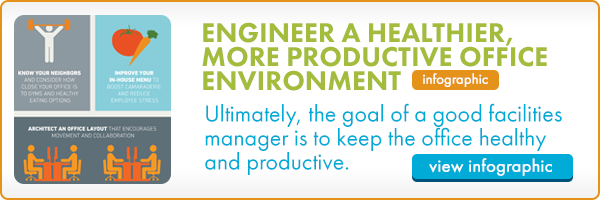 Engineer a Healthier, More Productive Office Environment