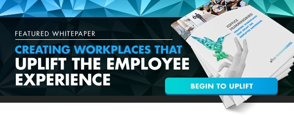 iOFFICE Hummingbird: Creating Workplaces That Uplift The Employee Experience