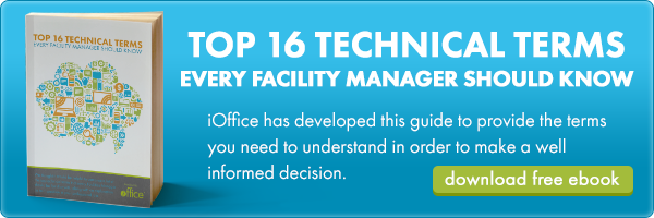 Top 16 Technical Terms Every Facility Manager Should Know