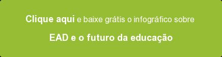 Clique aqui e baixe grátis o infográfico sobre EAD e o futuro da educação