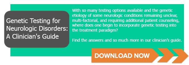 Download Genetic Testing for Neurologic Disorders: A Clinician's Guide
