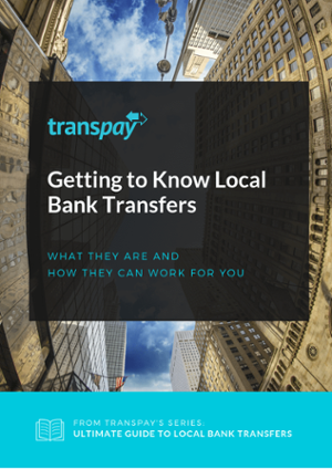 Getting to Know Local Bank Transfers: What They Are and How They Can Work for You