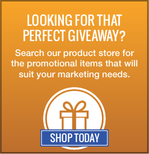Search Great Giveaways in Our Promo Store