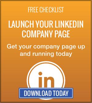 LinkedIn Company Page Checklist
