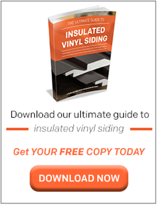 insulated vinyl siding guide