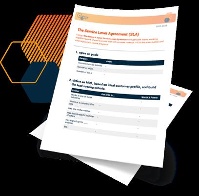 (SLA) Service Level Agreement Template Download