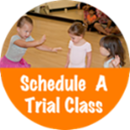Schedule Your Trial Dance Class In Chicago