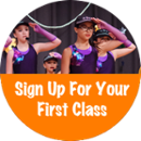 Schedule A Trial Dance Lesson in San Diego