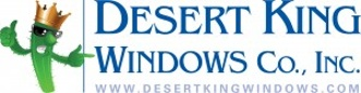 Desert King Windows