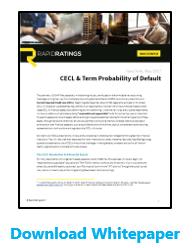 CECL Term PD