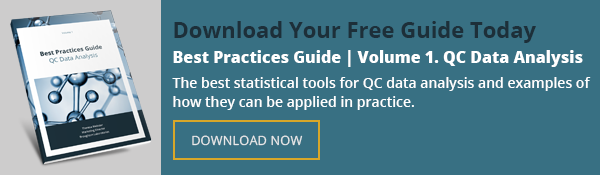 best practices guide volume 1 qc data analysis booklet