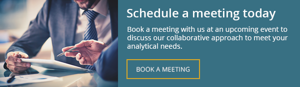 book a meeting with broughton laboratories