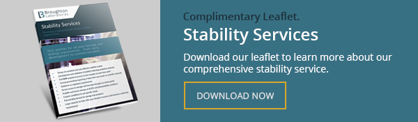 stability services leaflet