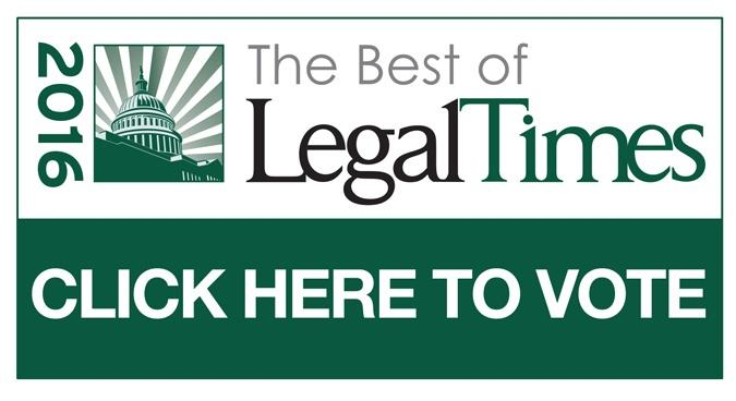 best of the legal times 2016