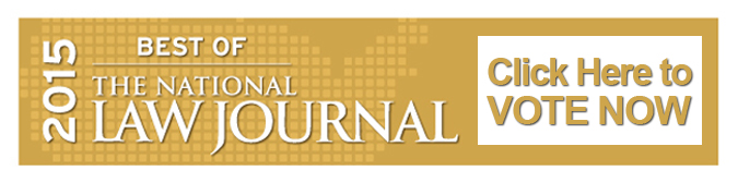 best of the national law journal A2L Consulting