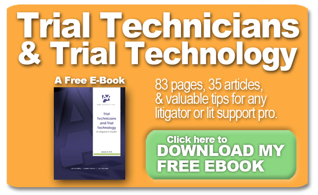 trial technician trial technology courtroom technology consultants new york texas florida california boston virginia