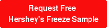 Request Free Hershey's Freeze Sample