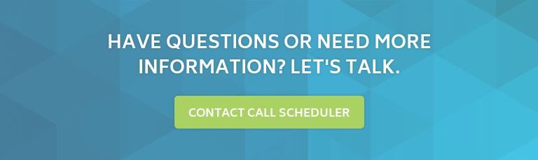 Have questions or need more information? Let's talk. Contact Call Scheduler