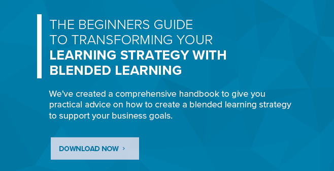 Download Your Blended Learning Handbook