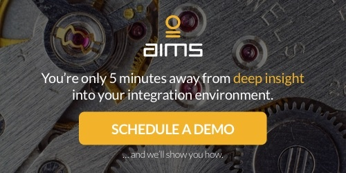 Schedule an AIMS demo