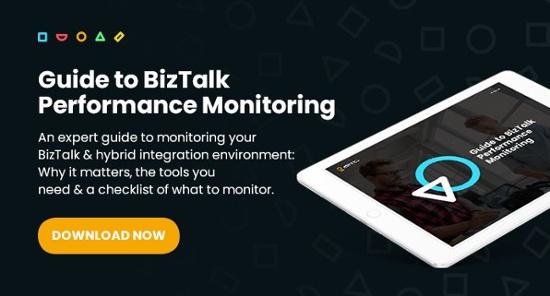 Free eGuide to BizTalk Performance Monitoring