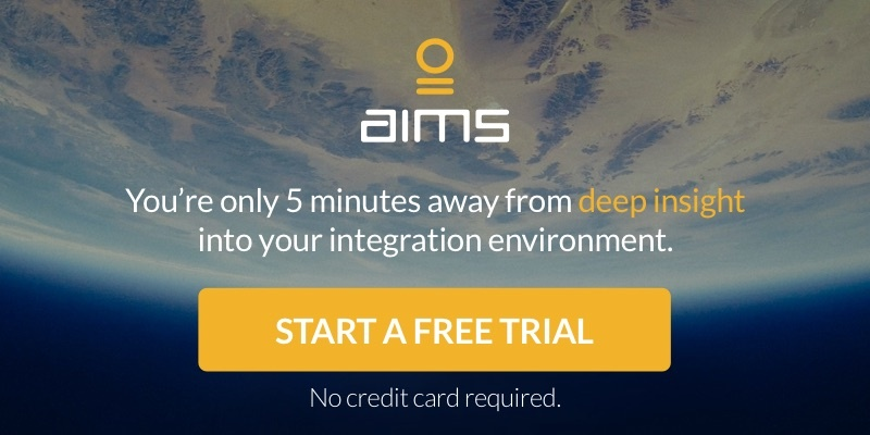 AIMS Performance Monitoring Free Trial