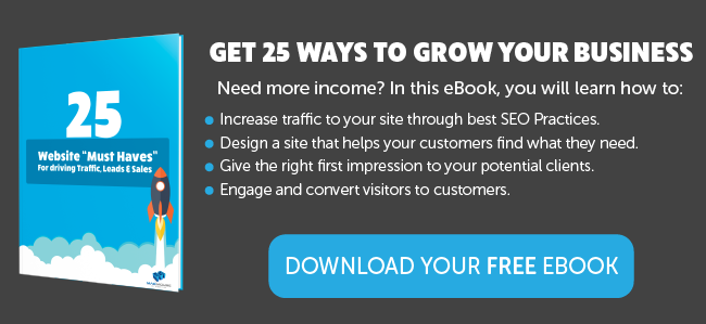 Yes, I want to Increase Business From my Website!