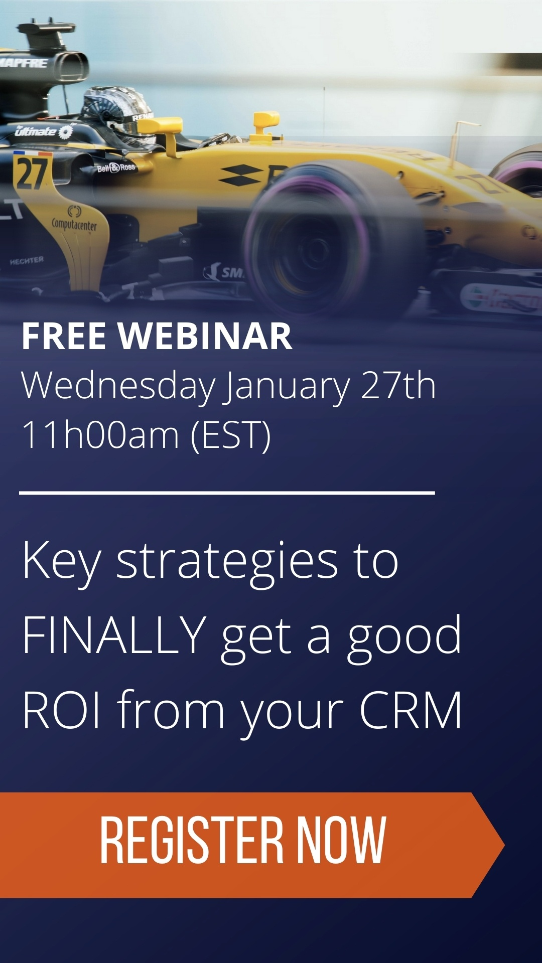 Key strategies to get a good ROI from your CRM