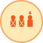 Recruter | Services de Prima Ressource | Processus de recrutement de talents en vente