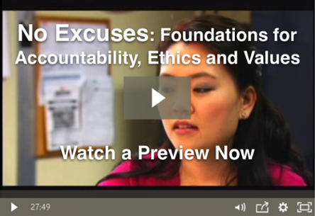 Watch: Workplace Ethics Training Video