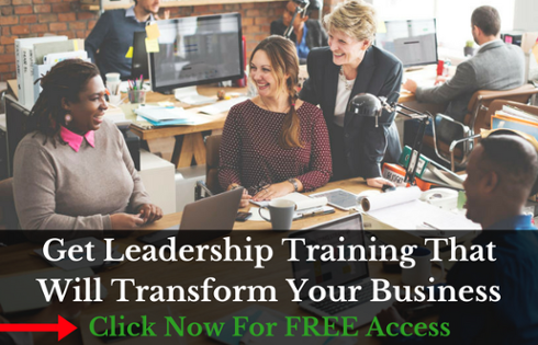 leadership training that will transform your business