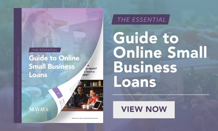 View the 2017 Guide to Online Small Business Loans Now
