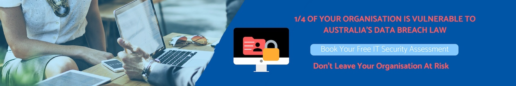 Free IT Security Assessment