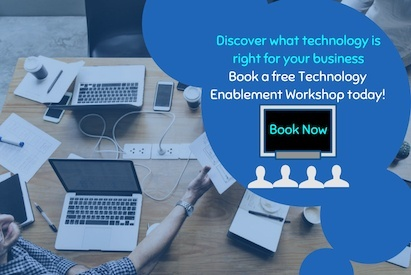Technology  Enablement Workshop