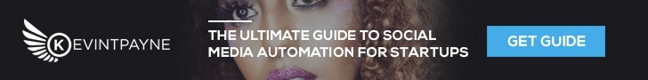 The Ulimate Guide to Social Media Automation For Startups