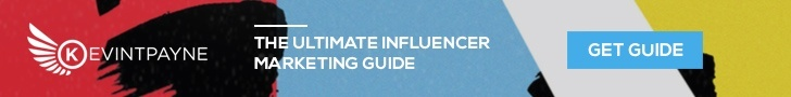 Influencer Marketing Strategy eBook