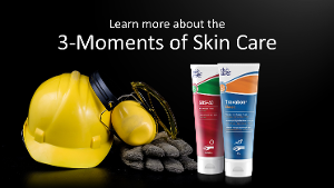 3 Moments of Skincare