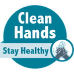 Clean Hands, Stay Healthy